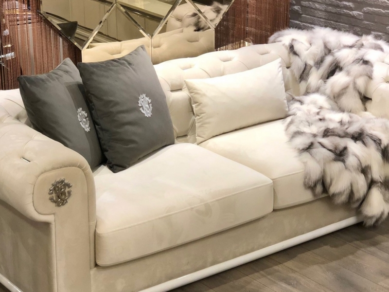Bianca Sofa Set-340