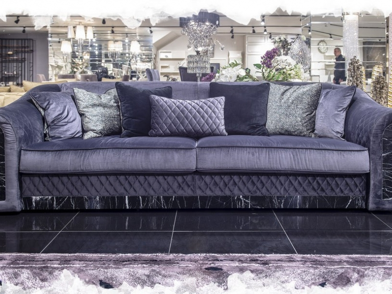 Long Sofa Set-221